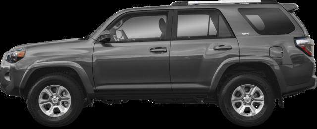 2021 Toyota 4Runner SUV SR5 Premium