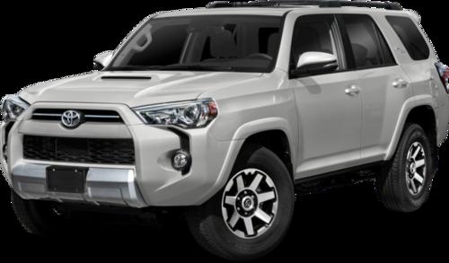 2021 Toyota 4Runner SUV