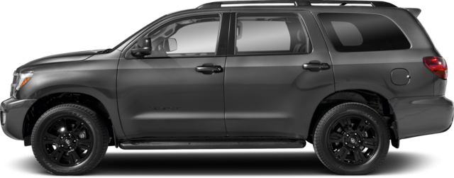 2021 Toyota Sequoia SUV TRD Sport