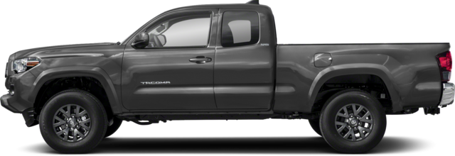 2021 Toyota Tacoma Truck SR5