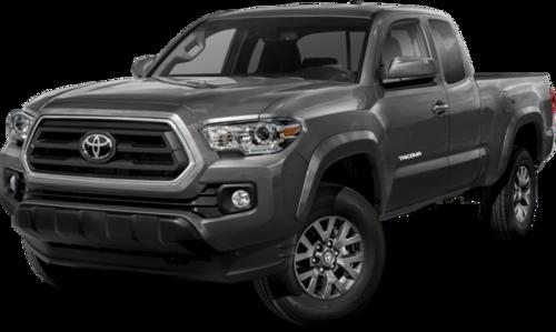 2021 Toyota Tacoma Truck