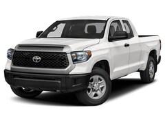 New 2021 Toyota Tundra SR5 5.7L V8 Truck Double Cab in Lufkin, TX