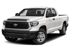 2021 Toyota Tundra SR5 5.7L V8 Truck Double Cab For Sale in Norman, Oklahoma