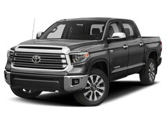 2021 Toyota Tundra Limited 5.7L V8 Truck CrewMax For Sale in Norman, Oklahoma