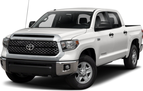 2021 Toyota Tundra Truck