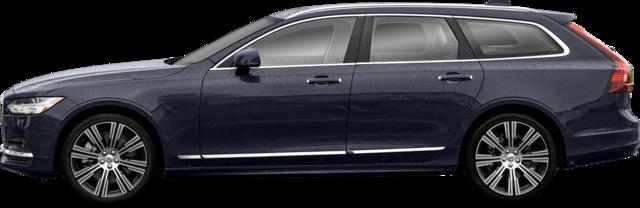 2021 Volvo V90 Wagon T6 R-Design