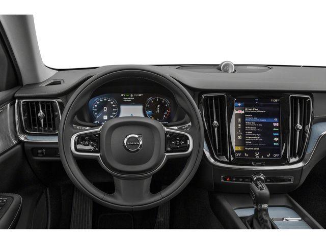 2021 Volvo V60 Wagon