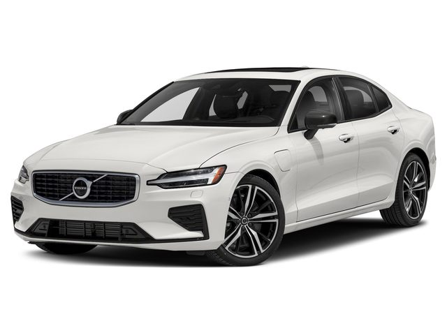 Fully Electric 2021 Volvo XC40 Recharge P8 AWD