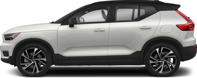 2021 Volvo XC40 Recharge Pure Electric SUV P8 R-Design