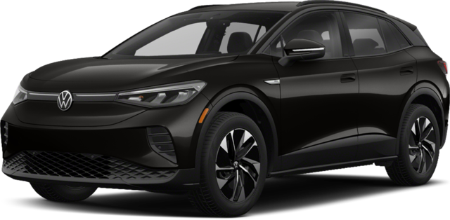 2021 Volkswagen ID.4 SUV Pro