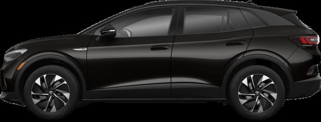 2021 Volkswagen ID.4 SUV 1st Edition