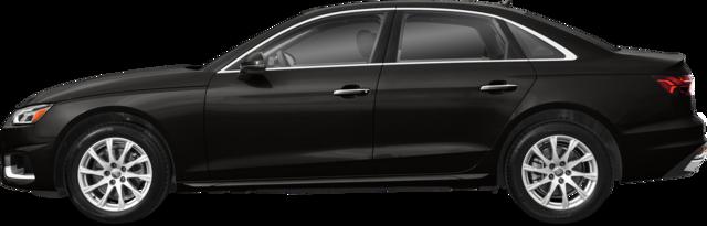 2022 Audi A4 Sedan 45 S line Premium