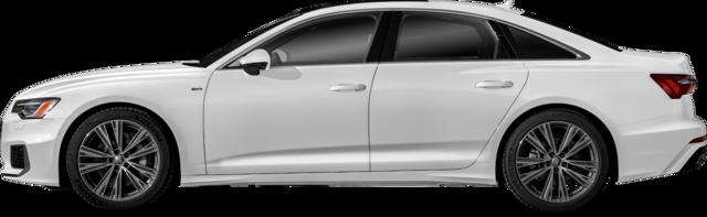 2022 Audi A6 Sedan 55 Premium