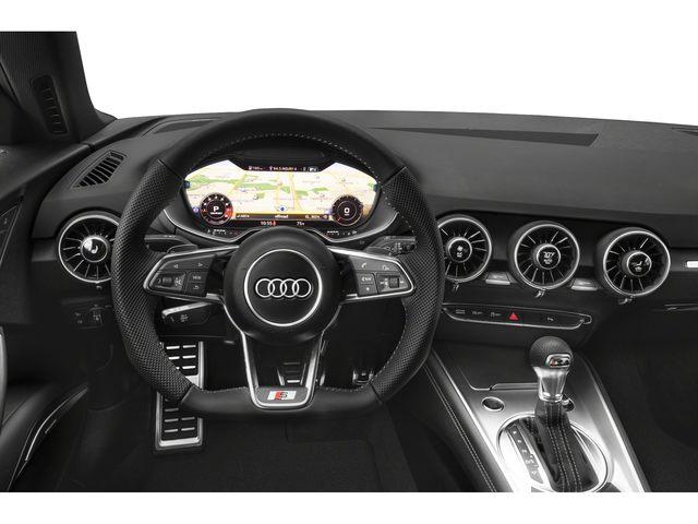 2022 Audi TT Coupe