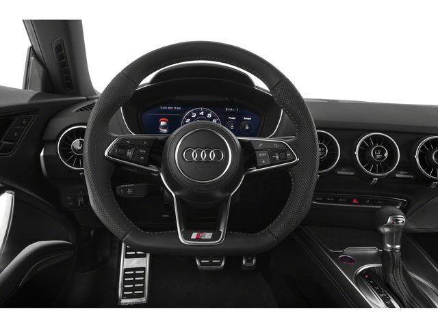 2022 Audi TTS Coupe