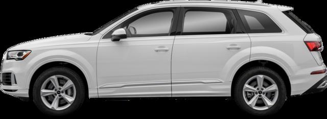 2022 Audi Q7 SUV 55 Premium