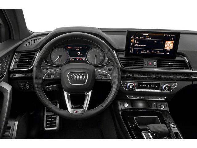 2022 Audi SQ5 SUV