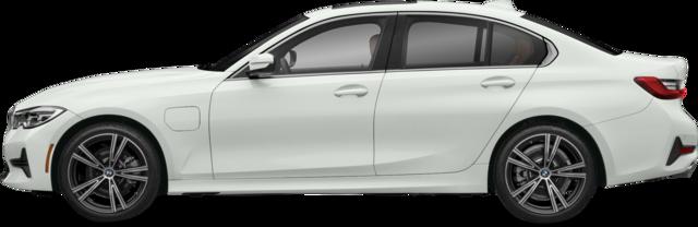 2022 BMW 330e Sedan xDrive