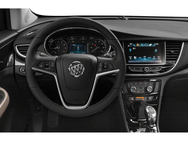 2022 Buick Encore SUV