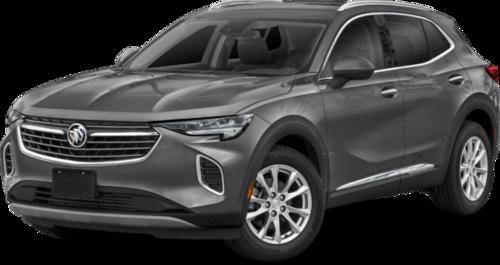 2022 Buick Envision SUV