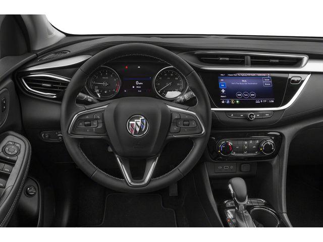 2022 Buick Encore GX SUV