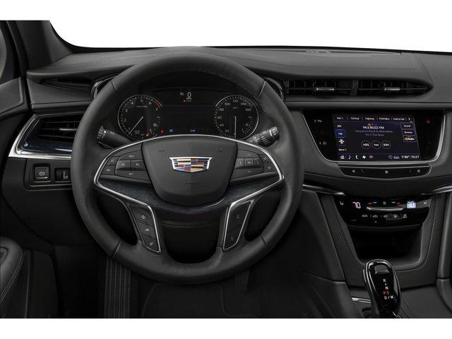 2022 CADILLAC XT5 SUV