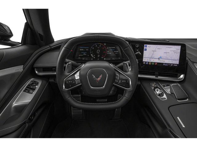 2022 Chevrolet Corvette Stingray Coupe