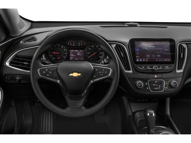 2022 Chevrolet Malibu Sedan