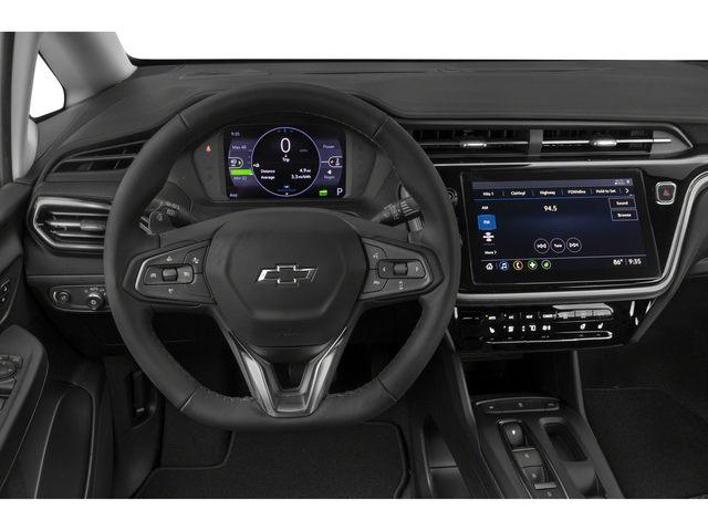 2022 Chevrolet Bolt EV Hatchback