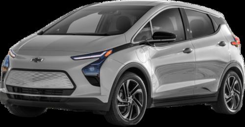 2022 Chevrolet Bolt EV Wagon