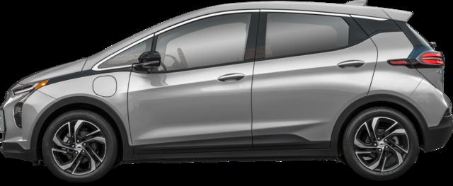 2022 Chevrolet Bolt EV Wagon 2LT