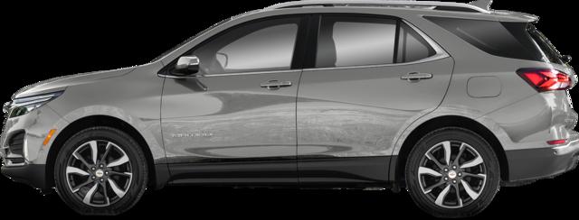 2022 Chevrolet Equinox SUV LT w/2FL