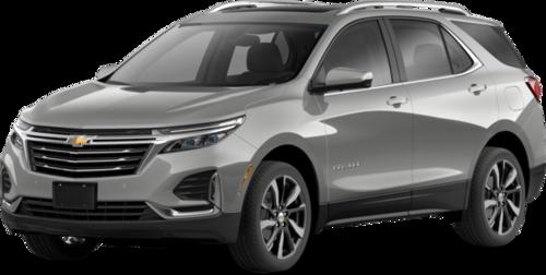 2022 Chevrolet Equinox SUV