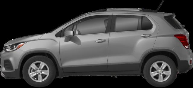 2022 Chevrolet Trax SUV LT