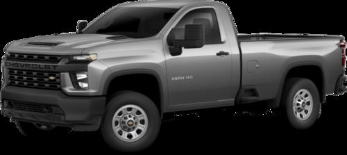 2022 Chevrolet Silverado 3500HD Truck