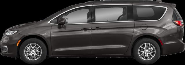 2022 Chrysler Pacifica Van Touring L