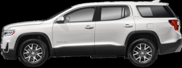 2022 GMC Acadia SUV SLT