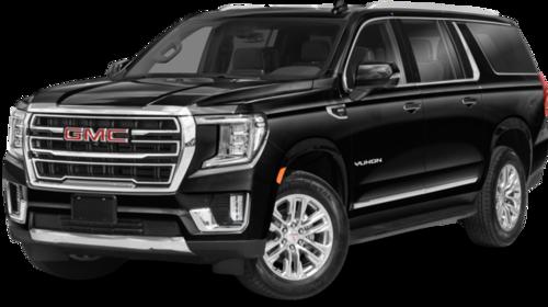 2022 GMC Yukon XL SUV
