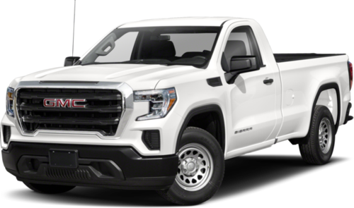 2022 GMC Sierra 1500 Limited Truck
