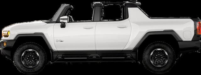 2022 GMC HUMMER EV Truck Edition 1