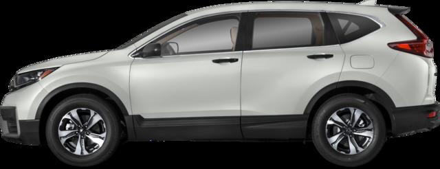 2022 Honda CR-V SUV LX