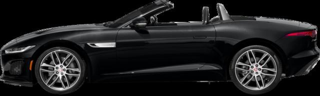 2022 Jaguar F-TYPE Convertible R