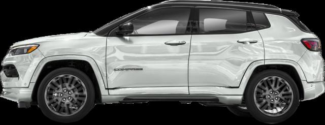 2022 Jeep Compass SUV Latitude