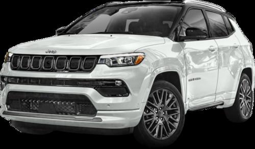 2022 Jeep Compass SUV