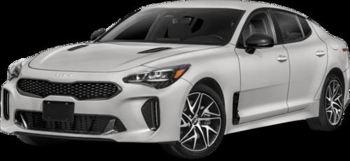 2022 Kia Stinger Sedan