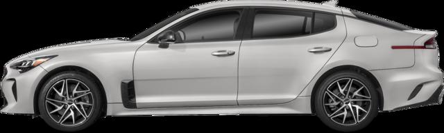 2022 Kia Stinger Sedan GT-Line