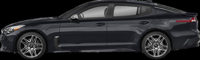 2022 Kia Stinger Sedan GT1