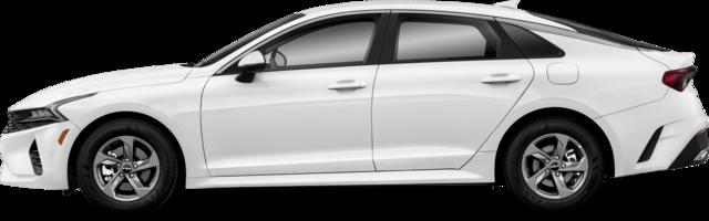 2022 Kia K5 Sedan GT-Line