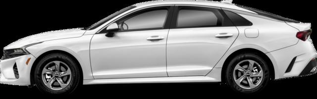 2022 Kia K5 Sedan LXS