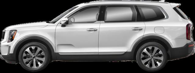 2022 Kia Telluride SUV S